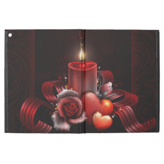 Love iPad Pro hard cover case