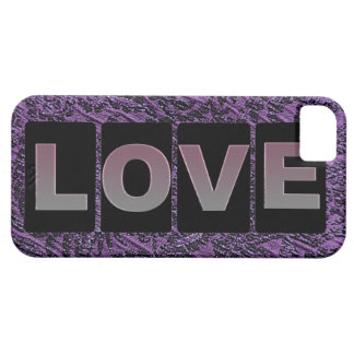 Love iPhone 5/5s Case