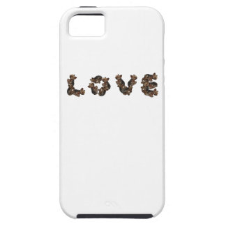 Love iPhone 5 Cover