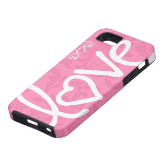 love iPhone 5 covers