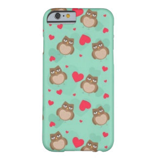 love iPhone Barely There iPhone 6 Case