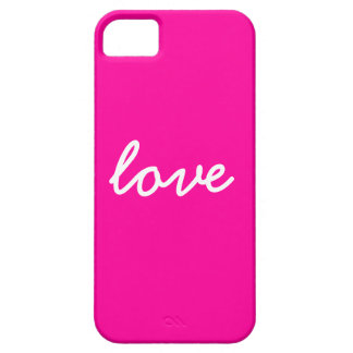 Love iphone case iPhone 5 covers