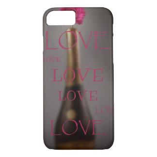 Love iphone iPhone 8/7 case
