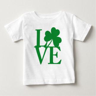 Love Ireland Baby T-Shirt