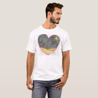 Love is a journey T-Shirt