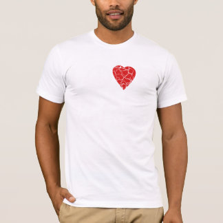 Love is All T-Shirt