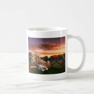 Love is all we need coffee mug