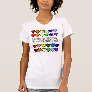 Love is Equal T-Shirt