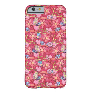 Love is for Some Valentine's Day Phone Case