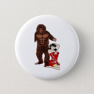 Love is Grand 6 Cm Round Badge