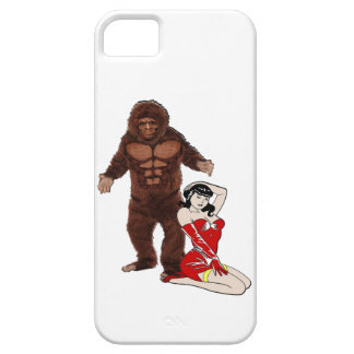 Love is Grand iPhone 5 Cover