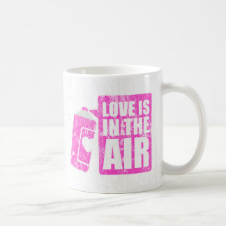 Love Is In The Air DS Coffee Mug