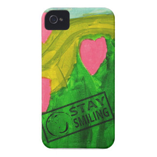 Love is in the air iPhone 4 covers
