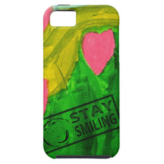 Love is in the air iPhone 5 covers