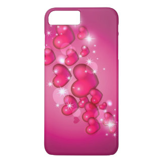 Love is in the air. iPhone 8 plus/7 plus case