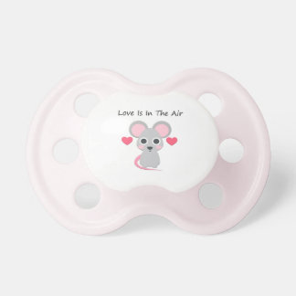 Love Is In The Air Pacifier