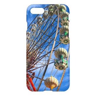 Love is like a Ferris wheel iPhone 8/7 Case