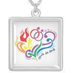 Love Is Love: Gay Custom Jewelry