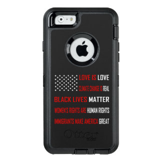 Love is Love iPhone & Samsung Otterbox Case