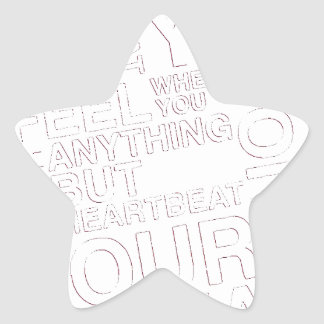 Love is… Love IS… Star Stickers