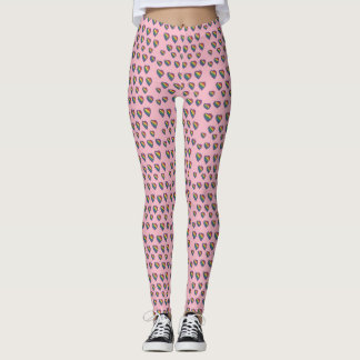 Love is Love Leggings