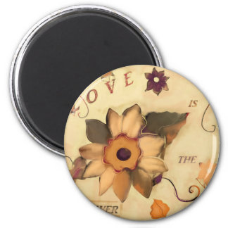Love is the Answer Magnet