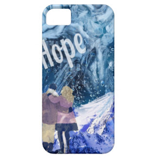 Love is the only hope in our life. case for the iPhone 5