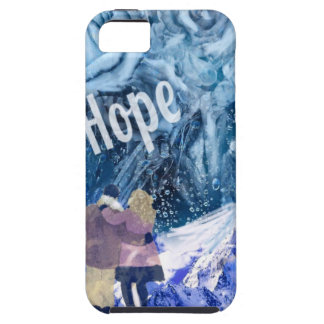 Love is the only hope in our life. iPhone 5 cases