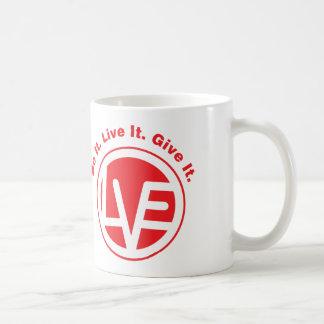 Love it Mug