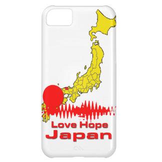 Love Japan iPhone 5C Case