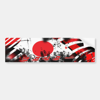 Love Japan Sticker