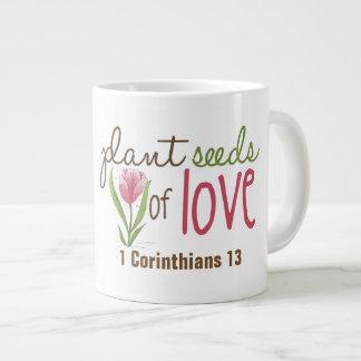 Love - Jumbo Mug