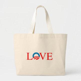 LOVE - JUMBO TOTE BAG