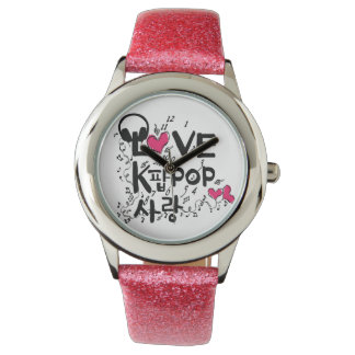 LOVE K-POP MUSIC Watch