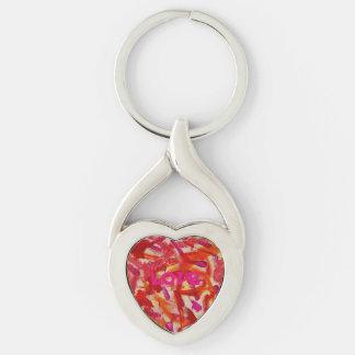 LOVE Key Chain