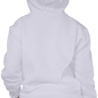 Love Kids Hooded Sweatshirts