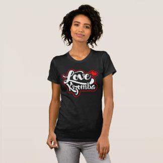 Love Kizomba T-Shirt