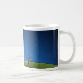 Love Knows No Boundaries Basic White Mug