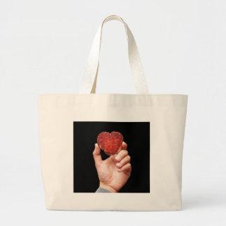 Love Kulen Large Tote Bag
