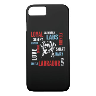 Love Labs iPhone 8/7 Case