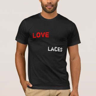 Love Laces T-Shirt
