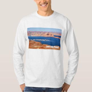 Love Lake Powell Marina T-Shirt