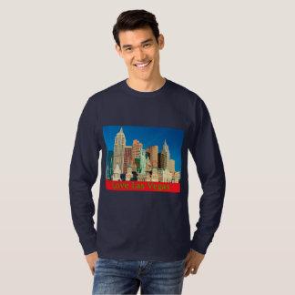 Love Las Vegas Long Sleeve Shirt