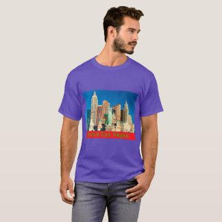 Love Las Vegas Red T-Shirt