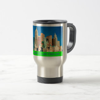 Love Las Vegas Travel Mug