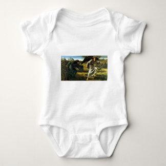 Love Leading The Pilgrim by Edward Burne-Jones Tshirt