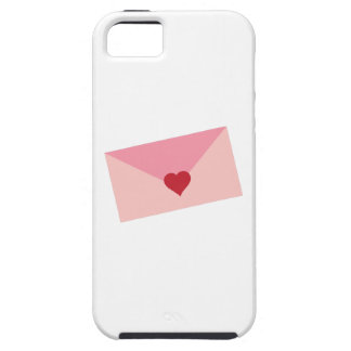 Love Letter iPhone 5 Cases