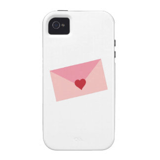 Love Letter iPhone 4/4S Cases