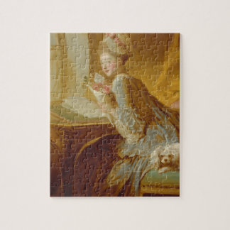 Love letter jigsaw puzzle