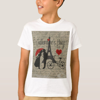 Love letter - Paris T-Shirt